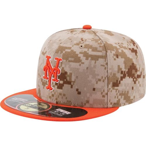 2014 mets memorial day cap